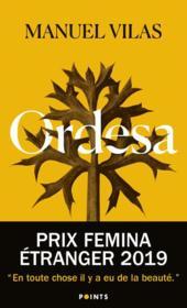Ordesa - Couverture - Format classique