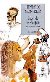 Légende de Madjélis et autres contes - Intérieur - Format classique