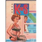Kids - Couverture - Format classique