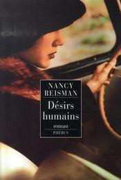 Désirs humains - Intérieur - Format classique