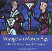 Voyage au moyen age - Intérieur - Format classique