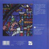 Voyage Au Moyen Age - 4ème de couverture - Format classique