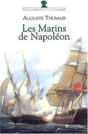 Les Marins De Napoleon - Intérieur - Format classique