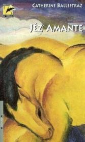 Jez'amante - Couverture - Format classique