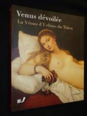 Venus Devoilee ; La Venus Du Titien ; 1538 - Couverture - Format classique