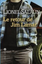 Le retour de Jim Lamar - Couverture - Format classique