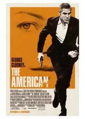 The American - Couverture - Format classique