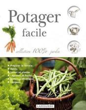 telecharger Potager facile (edition 2012) livre PDF/ePUB en ligne gratuit