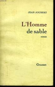 L Homme De Sable. - Couverture - Format classique