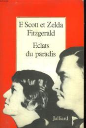 Eclats Du Paradis. - Couverture - Format classique