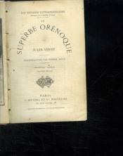 Le Superbe Orenoque Premiere Partie. - Couverture - Format classique