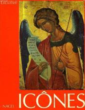 Icones - Couverture - Format classique