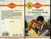La Femme Au Masque Noir - Fantasy Woman - Couverture - Format classique
