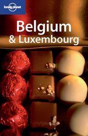 Belgium & Luxembourg (3e édition) - Intérieur - Format classique