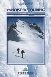 Vanoise Ski Touring - Couverture - Format classique
