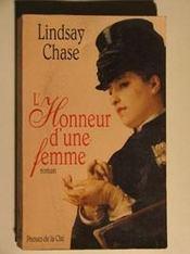 Honneur D Une Femme - Intérieur - Format classique