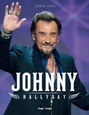 Johnny Hallyday - Couverture - Format classique