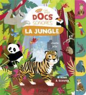 La jungle - Couverture - Format classique