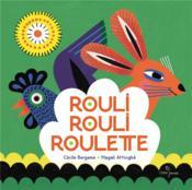 Rouli, rouli, roulette - Couverture - Format classique