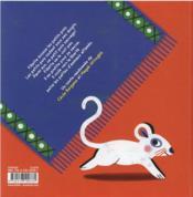 Rouli, rouli, roulette - 4ème de couverture - Format classique