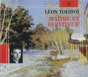 Maître et serviteur - Couverture - Format classique