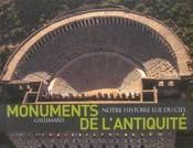 Monuments De L'Antiquite - Intérieur - Format classique