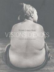 Visions d'excès - Couverture - Format classique
