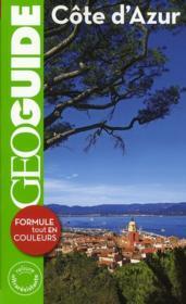 Geoguide ; Côte D'Azur - Couverture - Format classique
