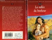 La Vallee Du Bonheur - A Man Of The Land - Couverture - Format classique