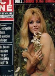 Cine Revue - Tele-Programmes - 51e Annee - N° 26 - Making It - Couverture - Format classique