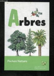 Arbres - Couverture - Format classique