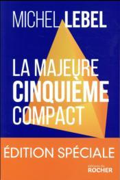 La majeure cinquième compact - Couverture - Format classique