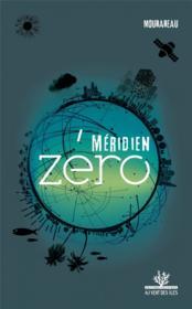 Méridien zéro - Couverture - Format classique