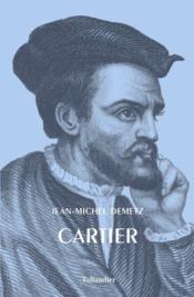 Cartier - Couverture - Format classique