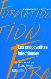 Les Endocardites Infectieuses - Intérieur - Format classique