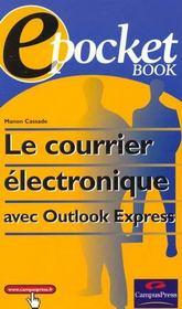 Le Courrier Electronique Avec Outlook Express - Intérieur - Format classique