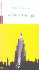Fille de carnegie (la) - Intérieur - Format classique