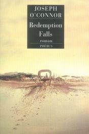 Redemption falls - Intérieur - Format classique