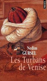 Les turbans de Venise - Intérieur - Format classique