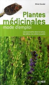 Plantes médicinales - Intérieur - Format classique