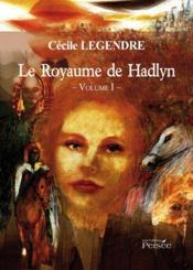 Le royaume de hadlyn - volume 1 - Couverture - Format classique