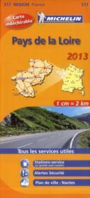 telecharger Pays de la Loire (edition 2013) livre PDF/ePUB en ligne gratuit