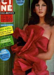 Cine Revue Tele-Revue - 45e Annee - N° 48 - Les Sables Du Kalahari - Couverture - Format classique
