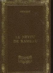 Le Neuveu De Rameau - Suivi De - La Religieuse - Suivi De - Le Reve De D'Alembert - Couverture - Format classique