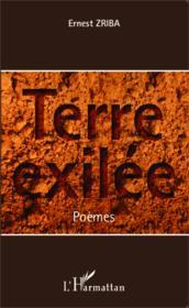 Terre exilée - Couverture - Format classique