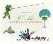 Atlas des géographes d'Orbae t.1 - Couverture - Format classique