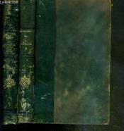 Les Confessions - 2 Tomes - 1 + 2 - Couverture - Format classique