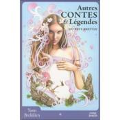 Autres contes & légendes du pays breton - Couverture - Format classique