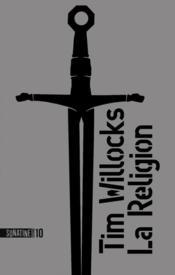 La religion - Couverture - Format classique