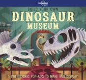 Build your own dinosaur museum (édition 2019) - Couverture - Format classique